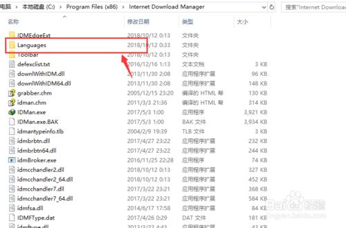 IDM使用界面如何变成中文 界面汉化方法