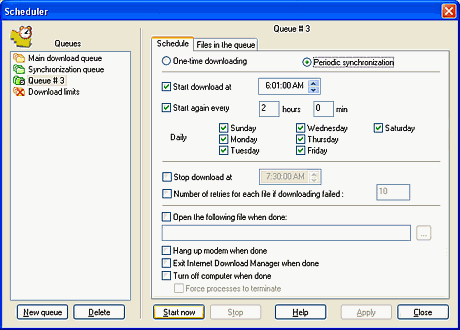 9d73b s 5 - IDM编排器,IDM调度程序