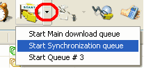 Start and stop queue buttons.png