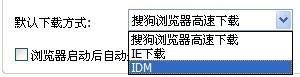 Internet Download Manager (IDM) 设置技巧