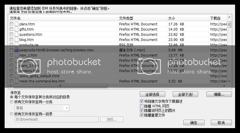 IDM(Internet Download Manager) 下载